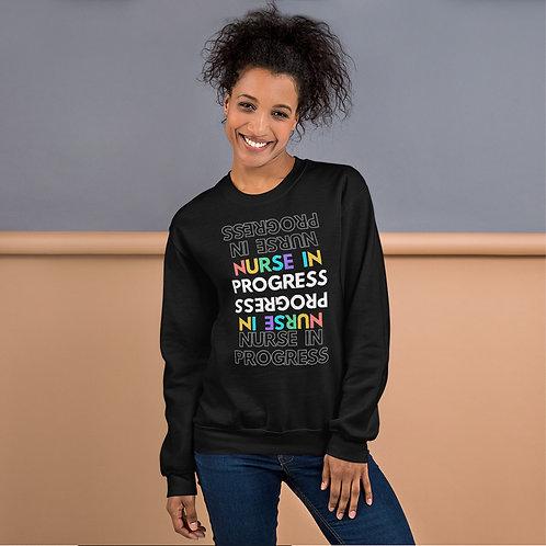 Sweatshirt RN IN PROGRESS