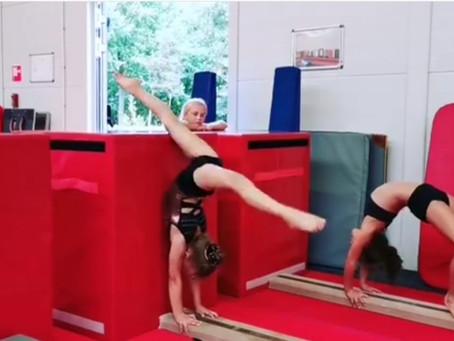 Jak gimnastyka może nauczyć dzieci umiejętności w świecie rzeczywistym