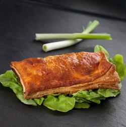 Feuilleté de veau Corse (à cuire)