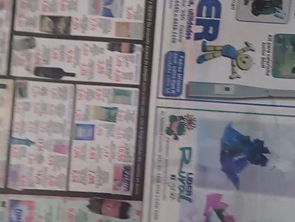 Se Movimentando com Jornais