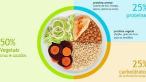 Como deve ser a alimentação na adolescência?