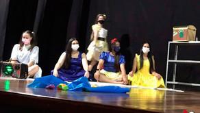 Semana da Criança: Teatro - ATÉ PRINCESAS SOLTAM PUM