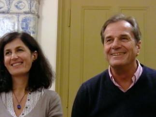 Retraite spirituelle avec Gérard et Marion  (annulé)