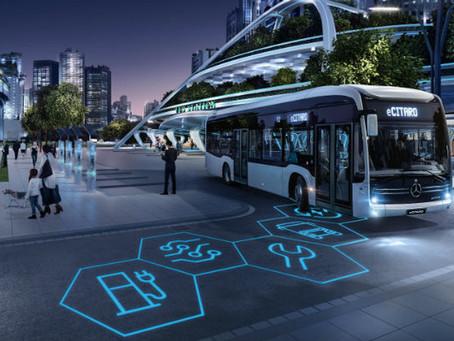 EXPOCARGA 2021 y MOVES del MIEM: nueva movilidad tendrá un importante espacio dentro del evento