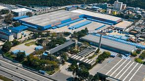 BRASPRESS, de las mayores empresas del sector logístico brasileño, confirmó su presencia