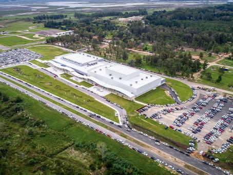 ¿Por qué elegimos el Punta del Este Convention & Exhibition Center?