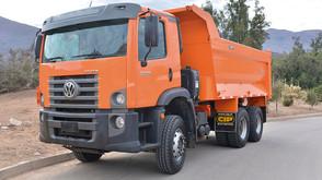 EXPOCARGA 2021: Volkswagen exhibirá sus últimas novedades en camiones para Uruguay
