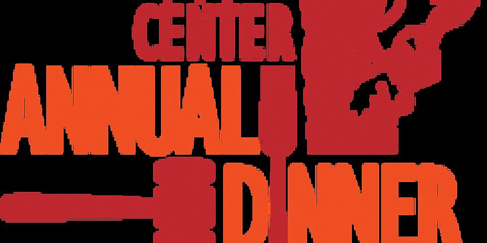 Annual Dinner Auction 2021