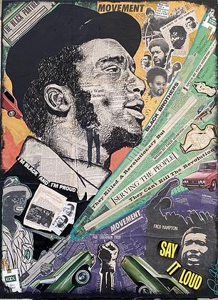 """Revolutionary"""