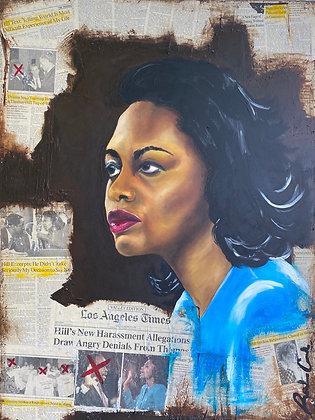 """I Believe Anita Hill"""