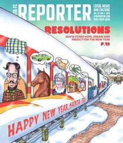 SFReporter cover