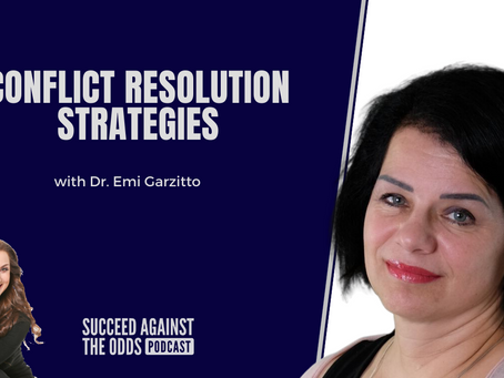 How Do We Stay in the Room When Conflict Arises?