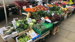 Fruit & Veg Deliveries from Leighton Market