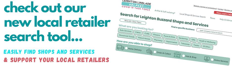 Leighton Linslade Helpers New Retailer S