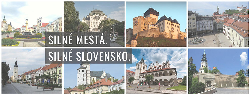 Unia miest Slovenska