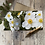 Thumbnail: White Japanese Anemone greeting card