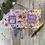 Thumbnail: Floral Happy Birthday  Card