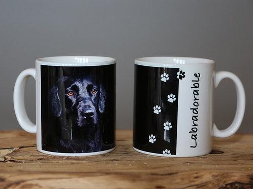 Labradorable Mug