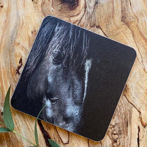 Horse Drinks Coasters