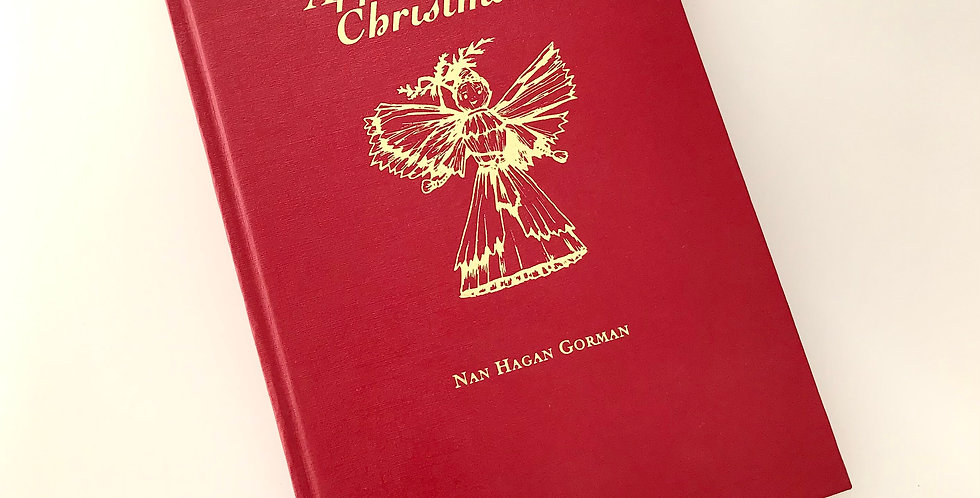 Nan Hagan Gorman Appalachian Christmas by Nan Gorman