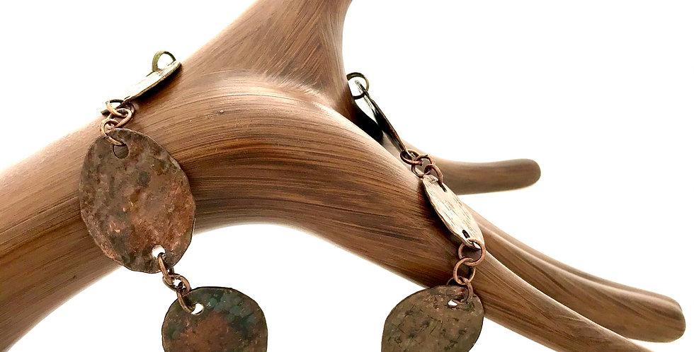 Nancy Brown Bracelet 4085
