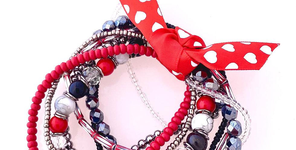 Bracelet Sets Helen J Catron 5755