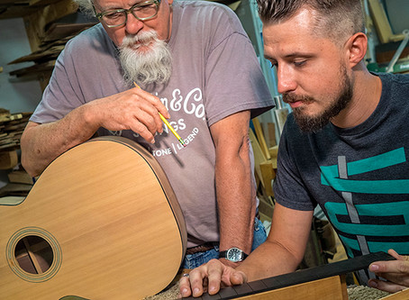 Kentucky Master Artists Awarded Arts Council Grants