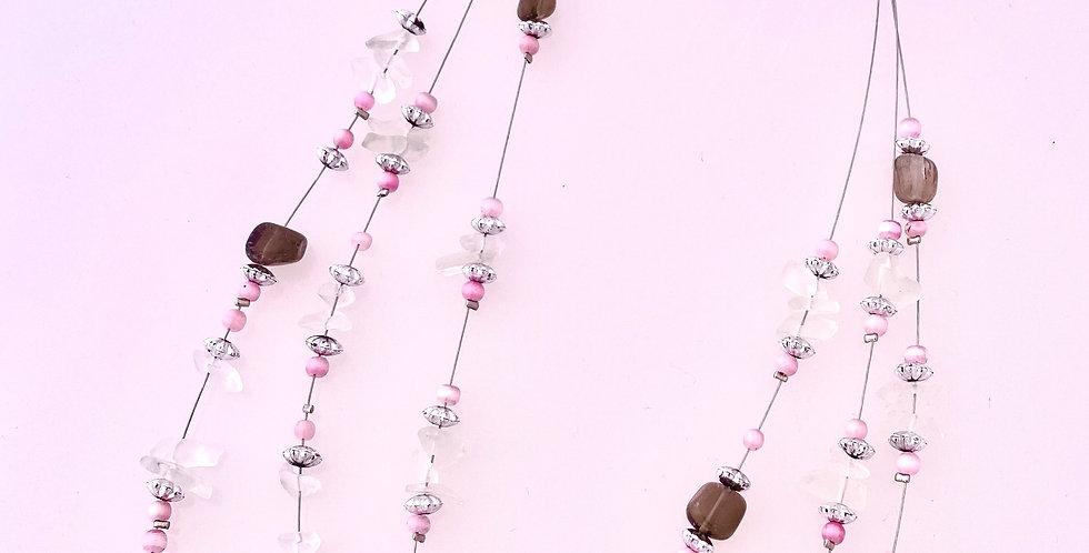 Necklace Helen J Catron 5764