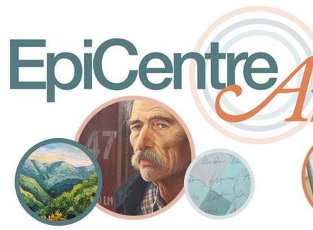 """EpiCentre Exhibit"""