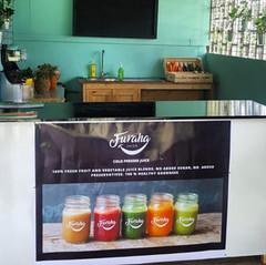 Furaha Juice Bar