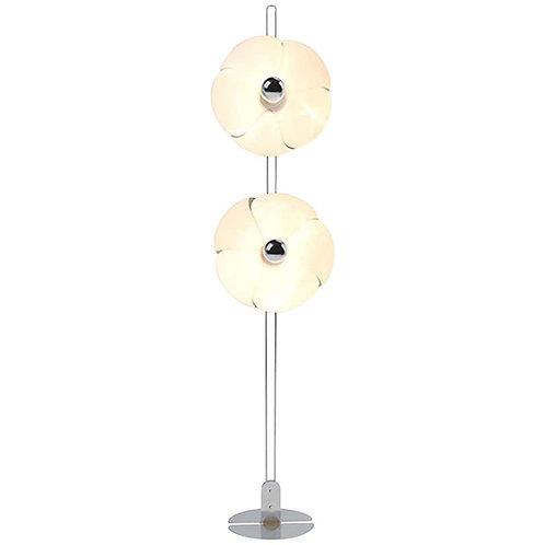 Olivier Mourgue Model 2093-150 Floor Lamp for Disderot