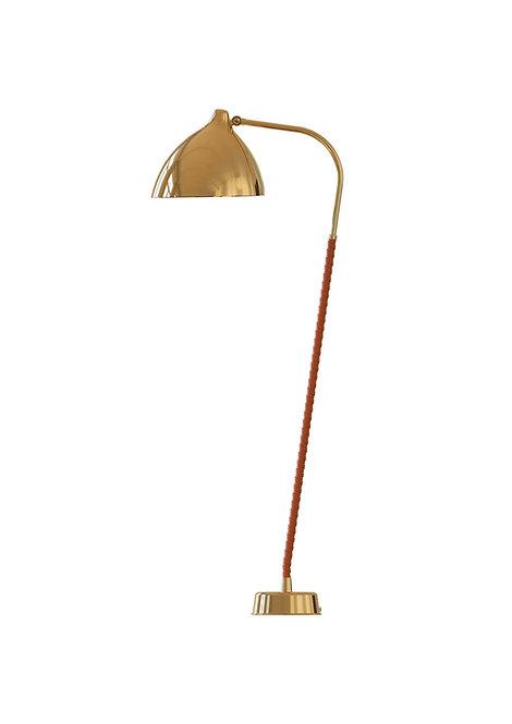 Lisa Johansson-Pape 'Lisa' Floor Lamp for Innolux Oy