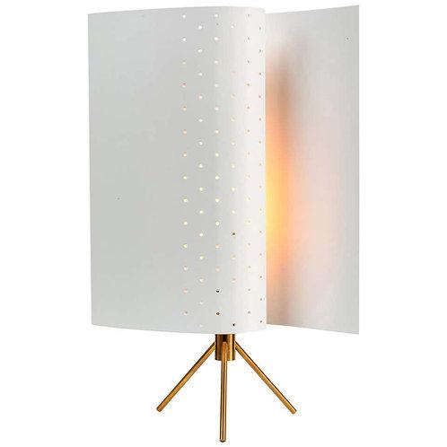 Michel Buffet Model #B207 Table Lamp