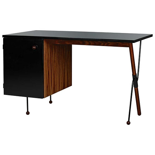 Greta Magnusson Grossman Series 62 Desk