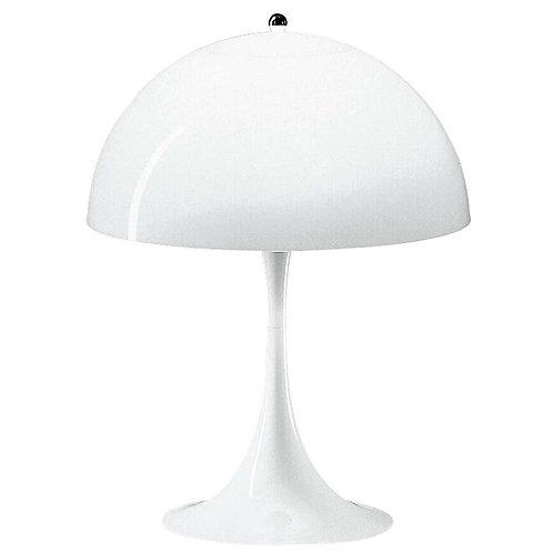 Verner Panton Panthella Table Lamp for Louis Poulsen