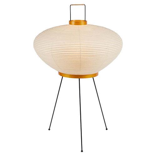 Isamu Noguchi Akari 9A Floor Lamp