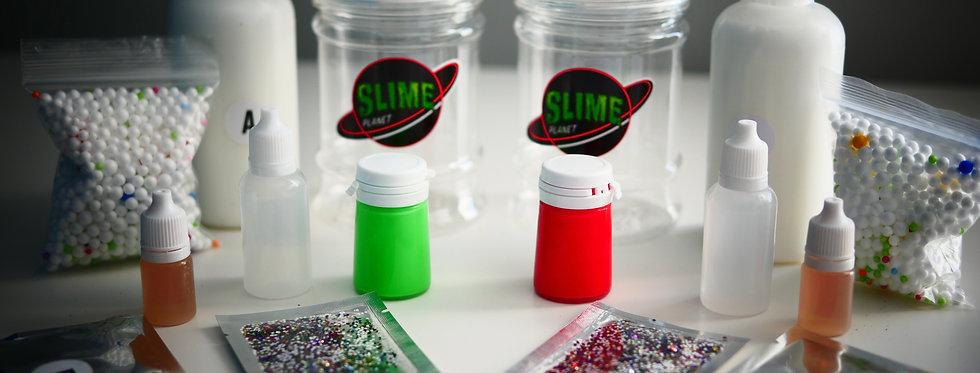 Double Original Slime Kit - For 2 kids (or 2 goes!)