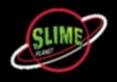 Slime Planet logo