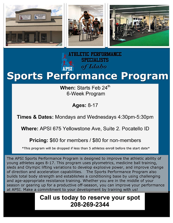 APSI Sports Performance Program Feb.jpg