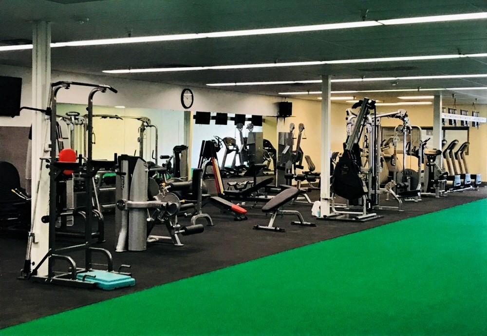 Gym 9