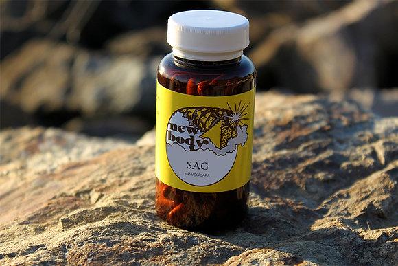 SAG  (Sagittarius)