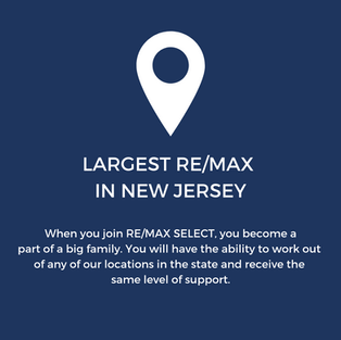 Largest Remax in NJ