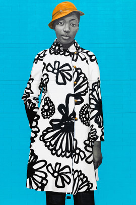 Untitled by Amy Sherald