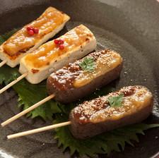 お豆腐とこんにゃくの味噌田楽.jpg