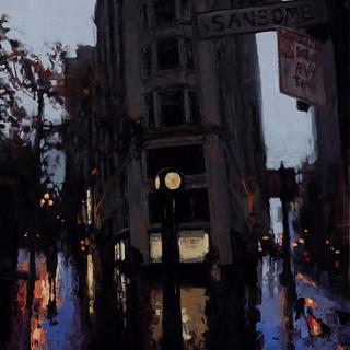 Samsone Street