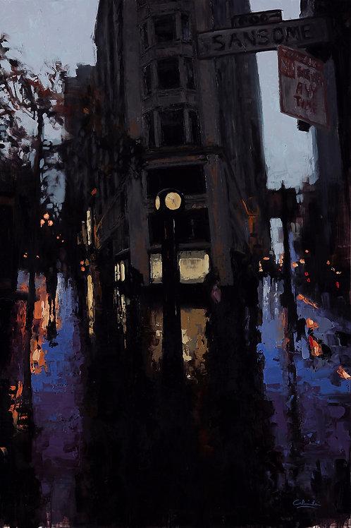 Sansome Street