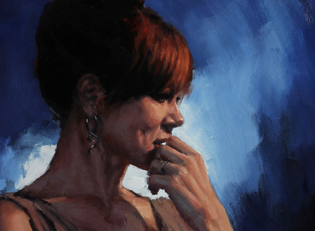 Tips on How to Commission a Portrait Painting