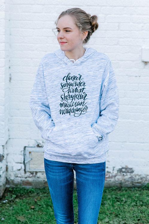 PLC Women's Sweatshirt