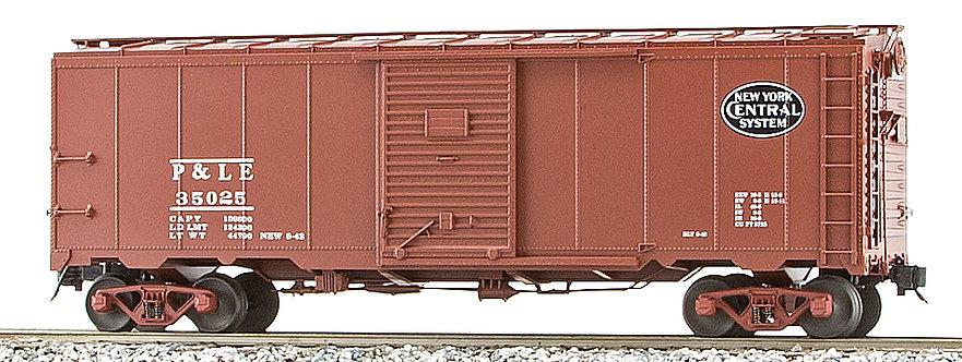 AM32-561 AAR Box Car - New York Central, 6-car set