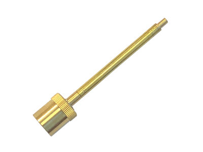 AP23-101Gas Filler Adapter, Screw On